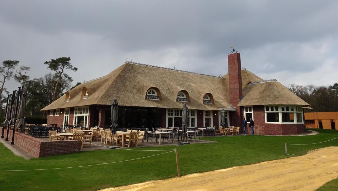 Hilversumsche golfclub